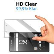 Panzerglas für Sony Xperia Z5 Glas Folie Displayschutz Schutzfolie