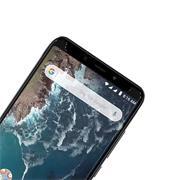 Panzerglas für Xiaomi Mi A2 Glas Folie Displayschutz Schutzfolie