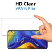 Panzerglas für Xiaomi Mi Mix 3 Glas Folie Displayschutz Schutzfolie