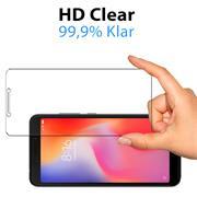 Panzerglas für Xiaomi Redmi 6A Glas Folie Displayschutz Schutzfolie
