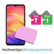 Panzerglas für Xiaomi Redmi Note 7 Glas Folie Displayschutz Schutzfolie