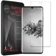 Panzerglas für ZTE Axon 11 Glas Folie Displayschutz Schutzfolie