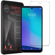 Panzerglas für ZTE Blade A5 2020 Glas Folie Displayschutz Schutzfolie