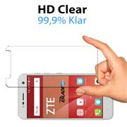 Panzerglas für ZTE Blade V8 Mini Glas Folie Displayschutz Schutzfolie