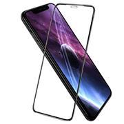 Full Screen Panzerglas für Apple iPhone 12 Pro Max Schutzfolie Glas Vollbild Panzerfolie