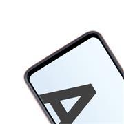 Full Screen Panzerglas für Samsung Galaxy A40 Schutzfolie Glas Vollbild Panzerfolie