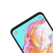 Fullscreen Panzerglas für Samsung Galaxy A41 Glas Folie Curved Schutzfolie