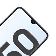 Fullscreen Panzerglas für Samsung Galaxy A50 / A30s Glas Folie Curved Schutzfolie