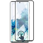 Fullscreen Panzerglas für Samsung Galaxy S20 Plus Glas Folie Curved Schutzfolie