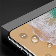 Fullscreen 2x Panzerfolie für Apple iPhone 11 Pro Max / XS Max Folie Displayschutz Schutzfolie Schocksicher