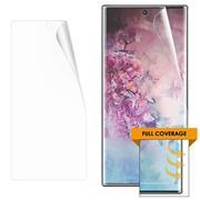 Fullscreen 2x Panzerfolie für Samsung Galaxy Note 10 Folie Displayschutz Schutzfolie Schocksicher