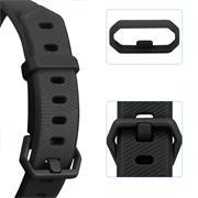 Fitnessarmband für Fitbit Alta / Alta HR Ersatzarmband - Armband aus Silikon