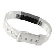 Fitnessarmband für Fitbit Alta / Alta HR Ersatzarmband - Armband aus Silikon Größe L