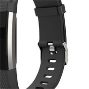 Fitnessarmband für Fitbit Charge 2 Ersatzarmband - Armband aus Silikon