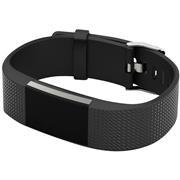 Fitnessarmband für Fitbit Charge 2 Ersatzarmband - Armband aus Silikon Größe L