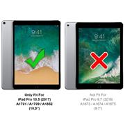 Klapphülle für iPad Pro 10.5 Hülle Tasche Flip Cover Case Schutzhülle