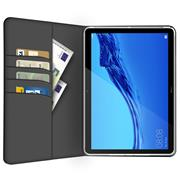 Klapphülle für Huawei MediaPad T5 10.1 Hülle Tasche Flip Cover Case Schutzhülle