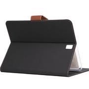 Klapphülle für Samsung Galaxy Tab S4 10.5 Hülle Tasche Flip Cover Case Schutzhülle