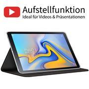 Klapphülle für Samsung Galaxy Tab S5e 10.5 Hülle Tasche Flip Cover Case Schutzhülle