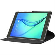 Rotation Tasche für - Samsung Galaxy Tab A 8.0 T350 - Hülle drehbare Klapphülle Case