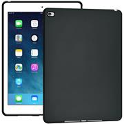 Matte Silikon Hülle für Apple iPad Air 2 Backcover Tasche Case