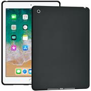 Matte Silikon Hülle für Apple iPad Air (2015) Backcover Tasche Case