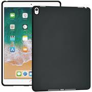 Matte Silikon Hülle für Apple iPad Pro 10.5 Backcover Tasche Case