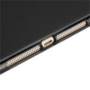 Matte Silikon Hülle für Apple iPad Pro 11 2018 Backcover Tasche Case
