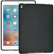 Matte Silikon Hülle für Apple iPad Pro 9.7 Backcover Tasche Case