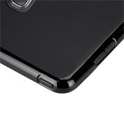 Matte Silikon Hülle für Samsung Galaxy Tab A 10.5 2018 Backcover Tasche Case