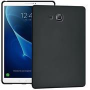 Matte Silikon Hülle für Samsung Galaxy Tab A 7.0 (6) 2016 Backcover Tasche Case