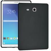 Matte Silikon Hülle für Samsung Galaxy Tab E 9.6 Backcover Tasche Case