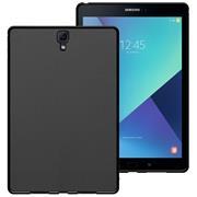 Matte Silikon Hülle für Samsung Galaxy Tab S3 9.7 Backcover Tasche Case