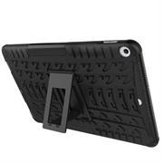 Schutzhülle iPad 9.7 [2017 2018] Hülle Tablet Outdoor Case Schutz Cover