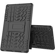 Schutzhülle für Samsung Galaxy Tab A 10.1 2019 Hülle Tasche Outdoor Case