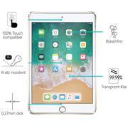 Panzerglas für Apple iPad Mini 1/2/3 Glasfolie 9H Schutzglas Folie