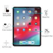 Displayschutz für Apple iPad Pro 11 (2. Gen. 2020) Panzerglas Schutz Glas Panzer Folie Glasfolie