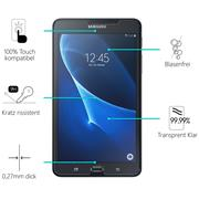 Panzerglas für Samsung Galaxy Tab A 7.0 2016 Glasfolie 9H Schutz Folie