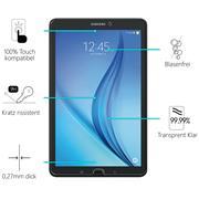 Panzerglas für Samsung Galaxy Tab E 9.6 Glasfolie 9H Schutzglas Folie