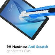 Panzerglas für Samsung Galaxy Tab E 9.6 Glasfolie Schutzglas Panzer Folie