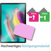 Displayschutz für Samsung Galaxy Tab S5e 10.5 Panzerglas Schutz Glas Panzer Folie Glasfolie