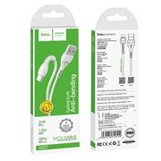 Hoco X37 Schnell-Ladekabel 1m USB-C Kabel Datenkabel Handykabel