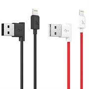 Hoco USB Kabel L Shape UPL11 - 1,2m Lightning Winkel Kabel Datenkabel
