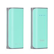 Hoco Power Bank B21 mit 5200 mAh Single USB externer Akku Slim Ladegerät