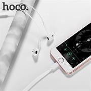 Hoco Öhrhörer L7 Lightning Anschluss Headset Kopfhörer mit Microfone