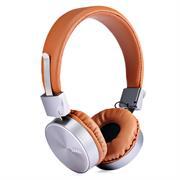 Hoco Kopfhörer W2 Lautsprecher Stereo Headset mit Mikrofone faltbare On-Ear Bügelkopfhörer