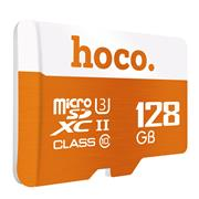 Hoco Ultra 128 GB Micro SD SDXC U3 Speicherkarte Class 10