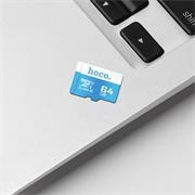 Hoco Ultra 64 GB Micro SD SDXC U1 Speicherkarte Class 10