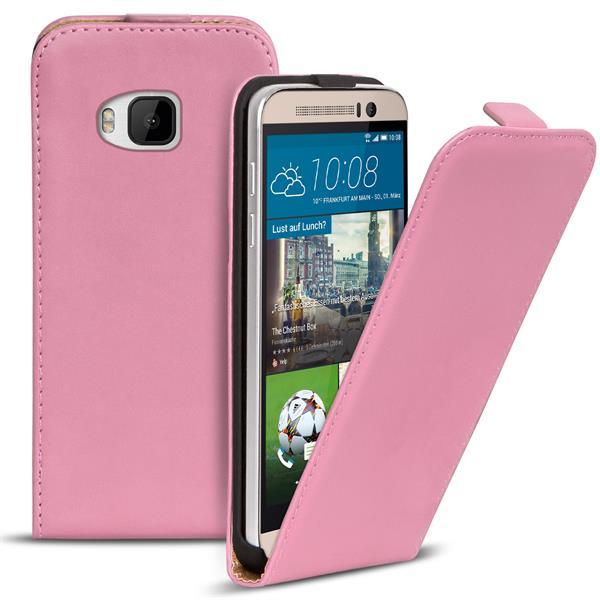 cheaper 084fd 80d77 Details about Slim Flip Cover Case HTC One M7 Folding Case