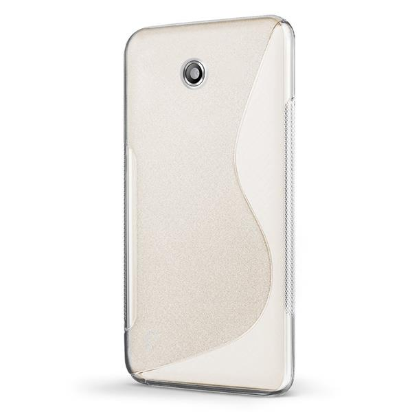 cover huawei y330 silicone